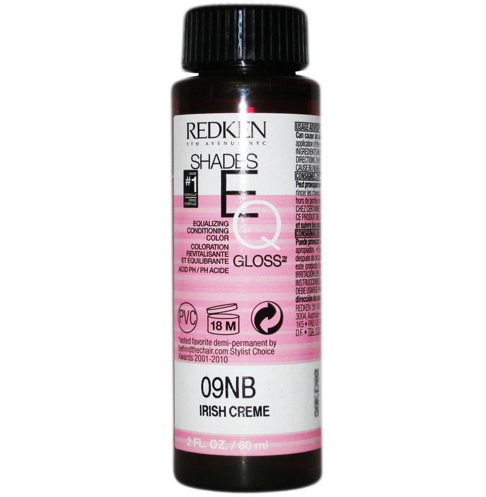 Redken Shades EQ 9NB Irish Creme 60 ml