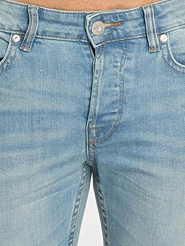Azul ajustado Sons onsLoom Vaqueros Only amp; Jeans Hombres 0nXqwSxP