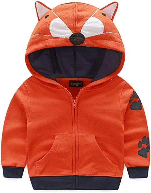 epoyseretrtgty Autumn Baby Little Kids Pocket Cute Avocado Styles Baseball Jacket Outwear