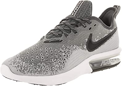 Nike Wmns Air MAX Sequent 4, Zapatillas de Running para Mujer: Amazon.es: Zapatos y complementos