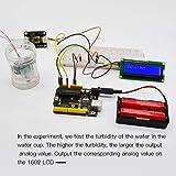 KEYESTUDIO Turbidity Sensor Module V1.0 Water