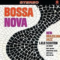 Bossa Nova - New Brazilian Jazz [Vinilo]