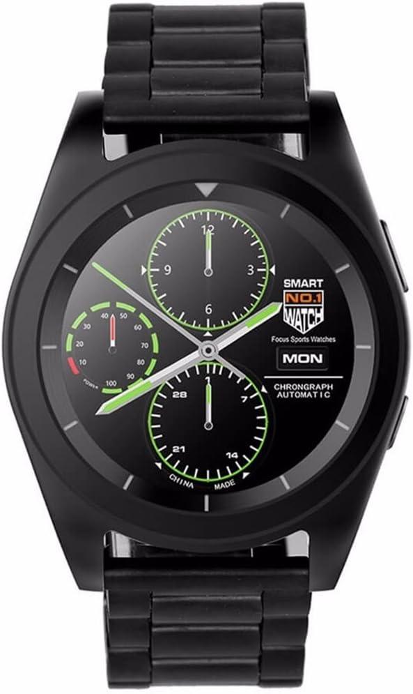 Amazon.com: PINCHU Bluetooth Smart Watch G6 Heart Rate ...