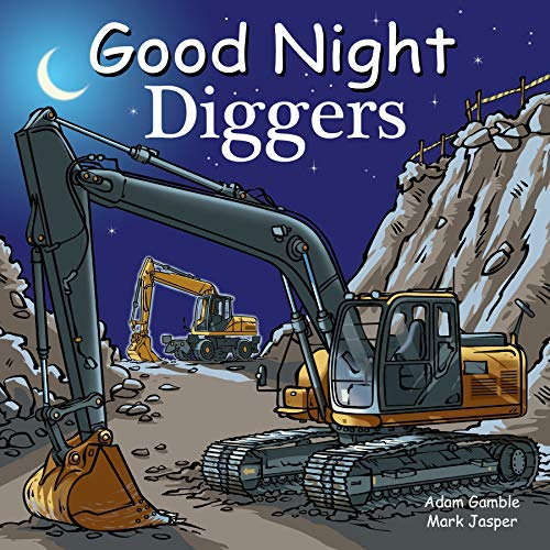 Good Night Diggers (Good Night Our World)