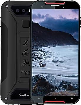 CUBOT Quest Lite Smartphone Robusto 4G de 5.0 Pulgadas ...