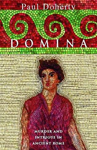 book cover of Domina