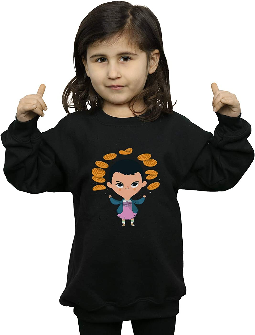 Absolute Cult Pepe Rodriguez Girls Eleven Waffles T-Shirt