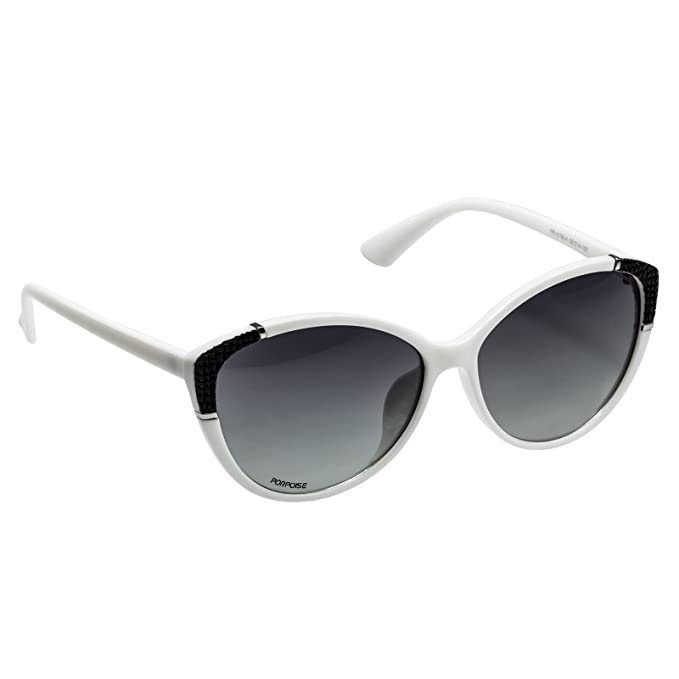 Amazon.com: Marsopa Moda anteojos de sol polarizadas con ...