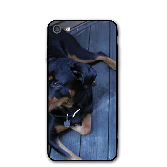 iphone 8 case rottweiler