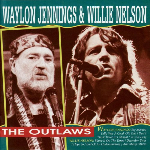 Good Ol Country Cd - The Outlaws