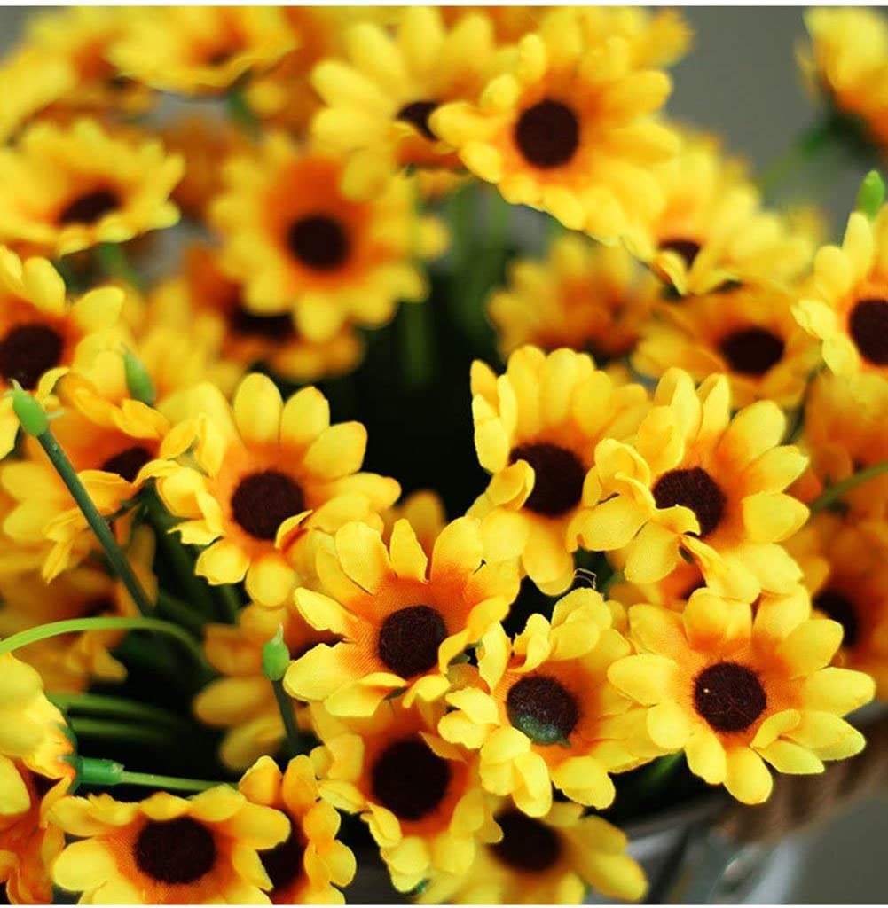 Mini Sunflower Bouquet