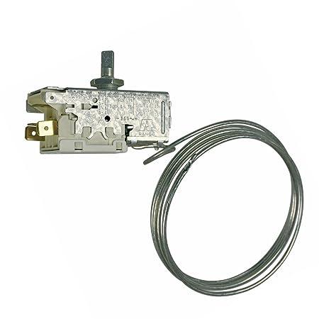 Compra AEG Electrolux Termostato Electrolux Electrolux 205471001/3 ...