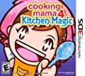 Cooking Mama 4 Kitchen Magic from Majesco Sales Inc.