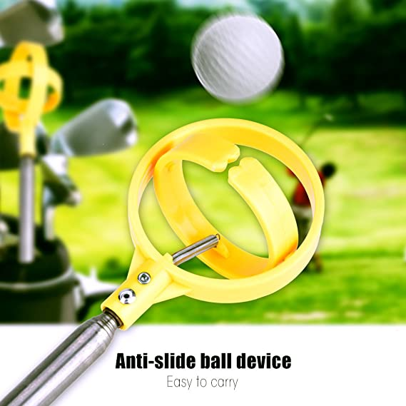 Review 2 Colors Golf Ball