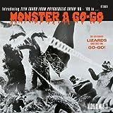 Monster a Go-Go 1