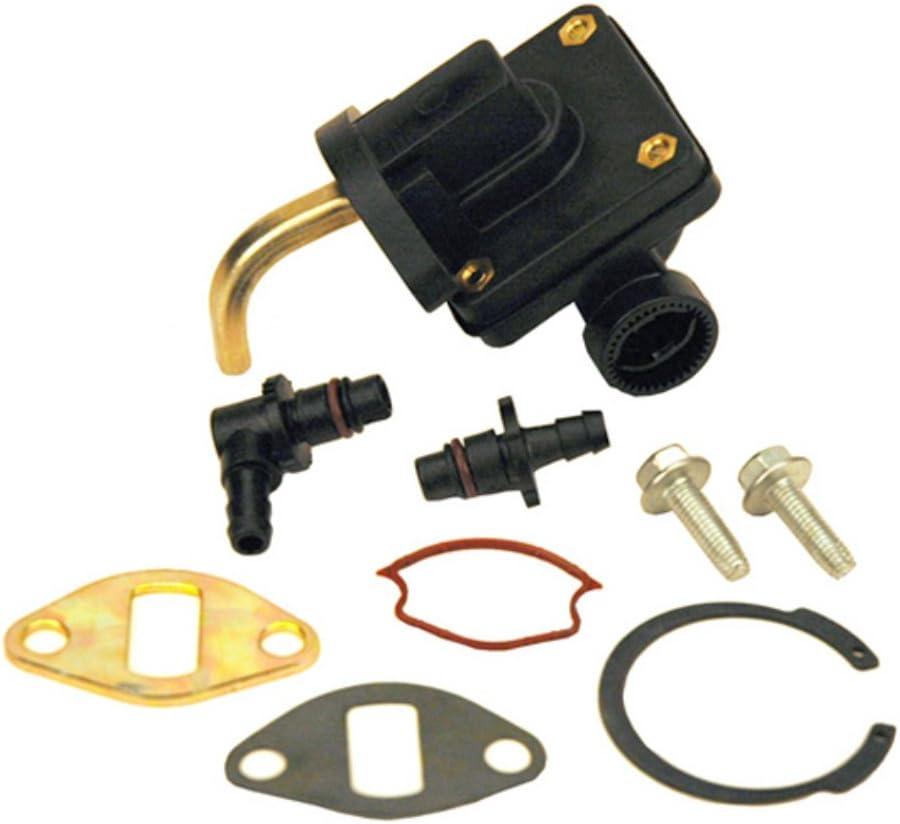 Amazon.com : Karts and Parts Kohler CV15 15 HP Fuel Pump ... on