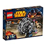 LEGO Star Wars 75040: General Grievou...