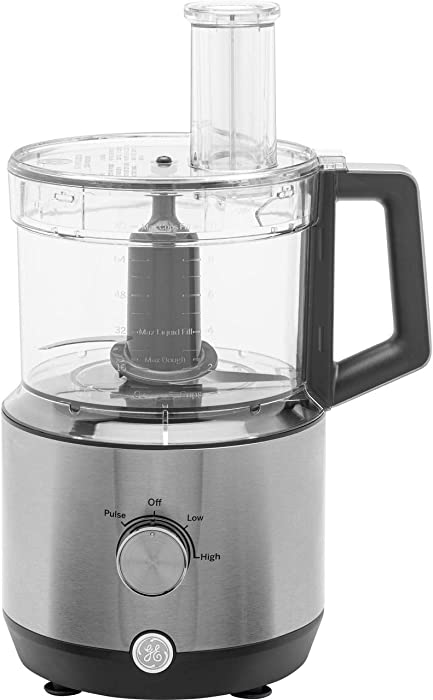 The Best Food Processor Ge