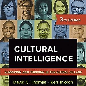 Cultural Intelligence Audiobook