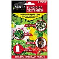 Fitosanitarios - Fungicida sistémico sobre para 5 l.