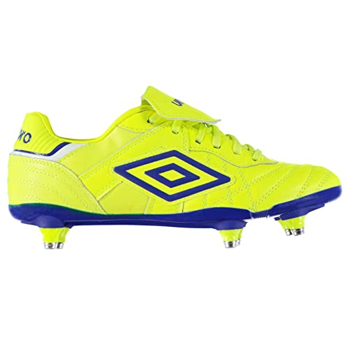 Umbro Hombre Speciali Eternal Pro SG Botas de fútbol  Amazon.es  Zapatos y  complementos ecac70e6066a5