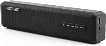 Music Angel Wireless Bluetooth Speaker