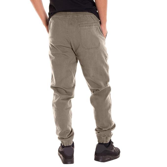 Pantalones Hombre da413f56b63