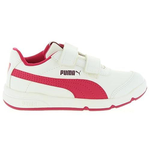 Zapatillas Deporte de Niño y Niña Puma 190114 STEPFLEEX 04: Amazon.es: Zapatos y complementos