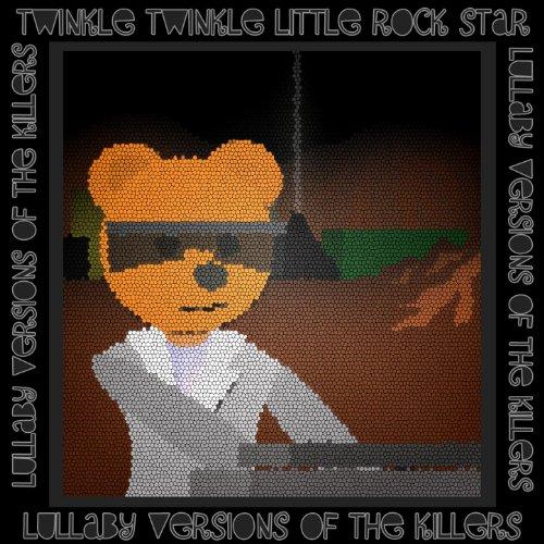 Mr Brightside By Twinkle Twinkle Little Rock Star On