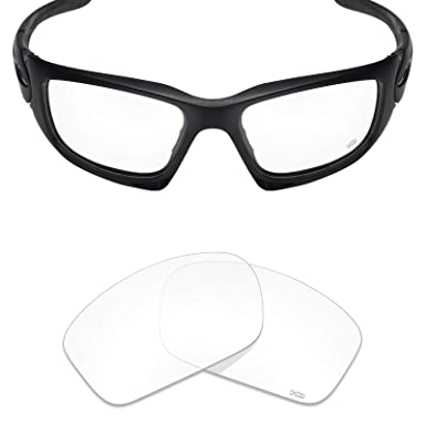 ef9f0c9ec073a Amazon.com  Mryok+ Polarized Replacement Lenses for Oakley Scalpel ...