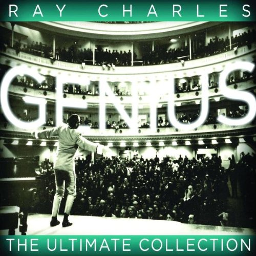Genius: The Ultimate Collection (Ray Charles Greatest Hits Cd)