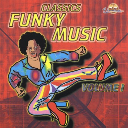 Classics funky music vol 1 by various artists on amazon for Funky house music classics