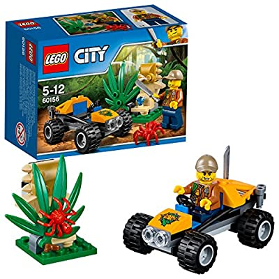 LEGO City 60090 - Jeu De Construction - L'explorateur Sous-marin
