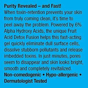 Alba Botanica Good and Clean Pore Purifying Mini Peel, 4 Ounce