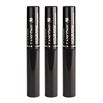 Amazon.com : Set of 3 Definicils High Definition Mascara Black ...