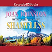 Shameless: A Bitter Creek Novel | Joan Johnston