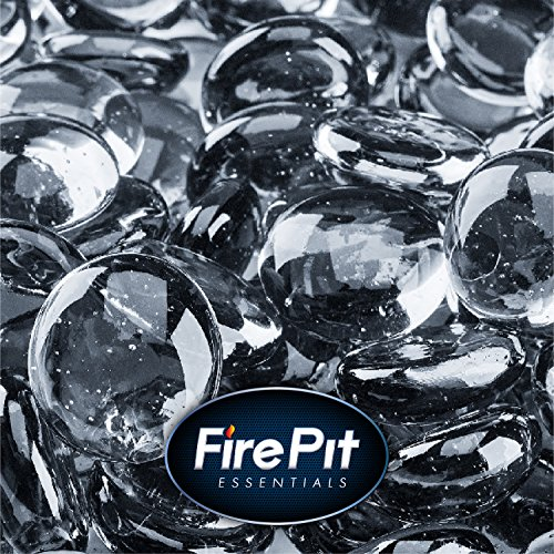 Fire Pit Gray Natural (1/2