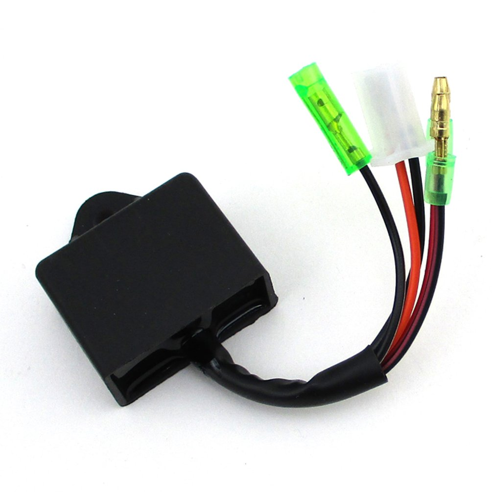 Xljoy Ac Ignition Cdi Box For Eton 50cc 70cc 90cc Alpha Atv Wiring Sports Arctic Cat 50 90 Youth Automotive