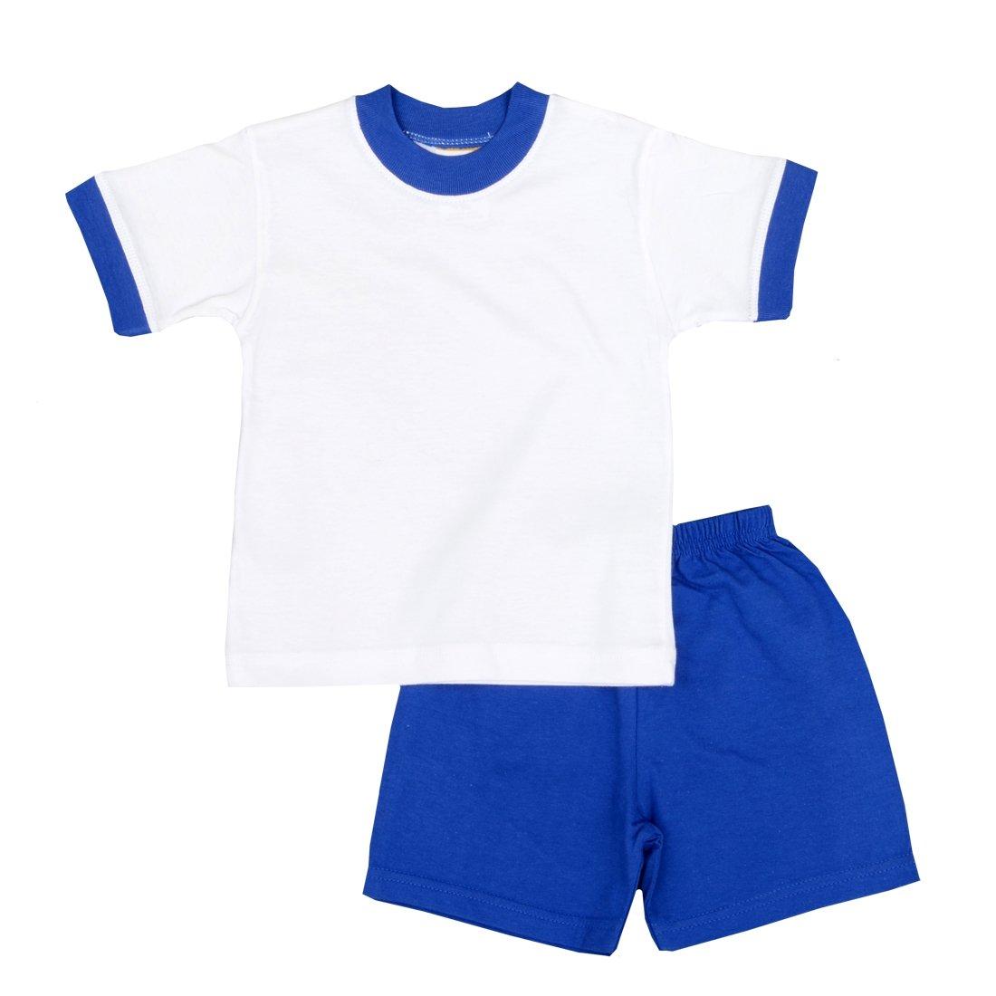 Pam GM Little Boys Short Set Sleeveless Top