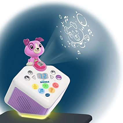 Amazon.com: VTech- STORYKID Proyector, Multicolor (608022 ...