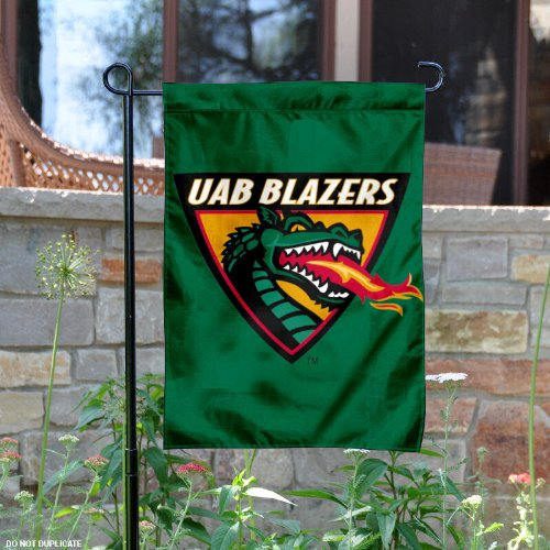 UAB Garden Flag and Yard Banner