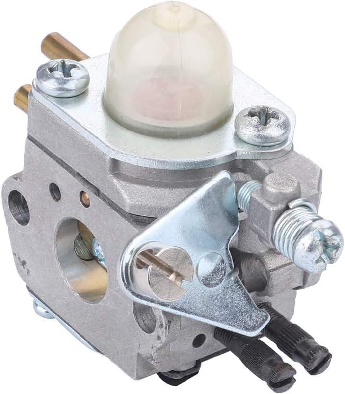 Trimmer Carburetor Carb For Echo GT2100 SRM2100 GT2000 PP-1200 PAS-2000 PAS-2100