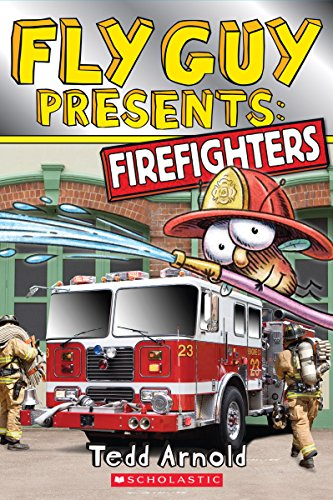 Fly Guy Presents: Firefighters (Scholastic Reader, Level 2) for $<!--$1.99-->