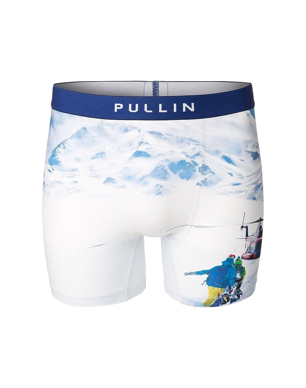 e741486da9 PULLIN - Bóxers - para hombre Venta caliente 2018. zycShang Pantalones  cortos ...