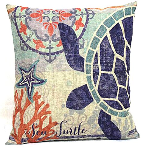 serial Cotton Decorative Cushion pattern product image