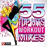 jogging mix - 55 Top Hits - Workout Mixes (Unmixed Workout Music Ideal for Gym, Jogging, Running, Cycling, Cardio and Fitness) [Clean]