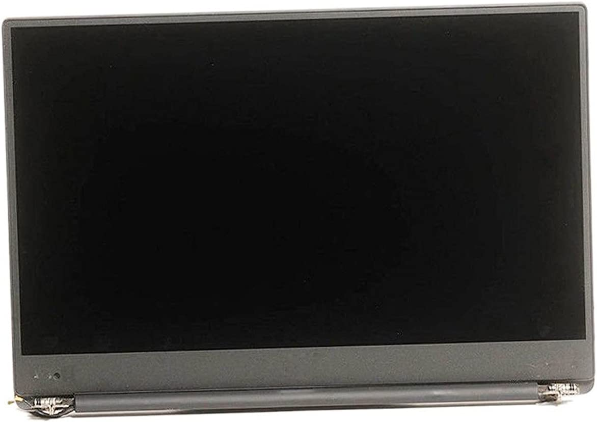 (Non-Touch) Full Screen Replacement Kit LCD Display for DELL XPS 13-9350 1920x1080 (FHD 1920x1080)