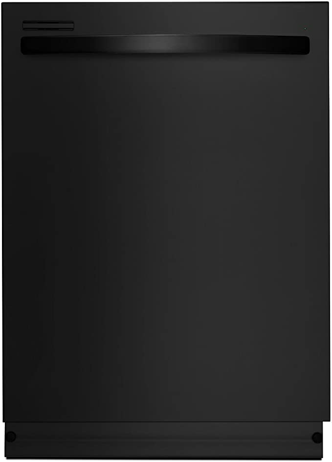 "Kenmore 13479 24"" Built-in Dishwasher in Black"