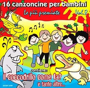 16 Canzoni Per Bambini 8