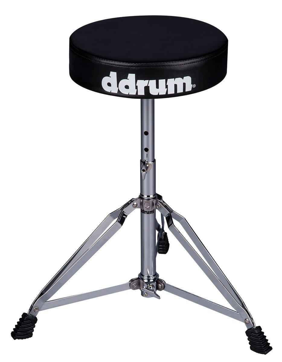 ddrum RXDT RX Series Lightweight Throne